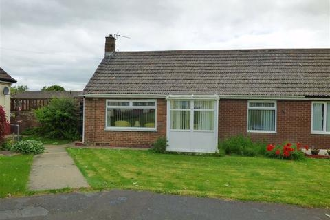 2 bedroom semi-detached bungalow for sale - 113, Raby Road, Ferryhill