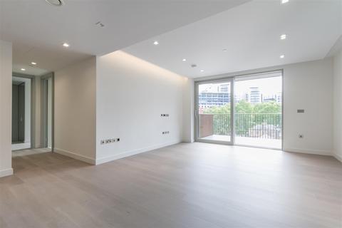 3 bedroom flat to rent - Garrett Mansions, West End Gate, W2