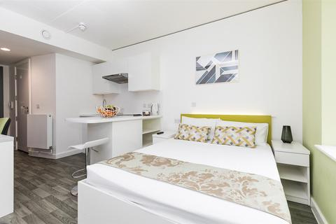Studio to rent - St. Anns Road, Holland Park, W11