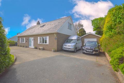 4 bedroom detached bungalow for sale - Ferwig, Cardigan
