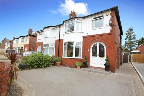 4 bedroom semi-detached house for sale - Northfield Road, Manchester