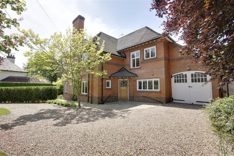5 bedroom detached house for sale - Packman Lane, Kirk Ella