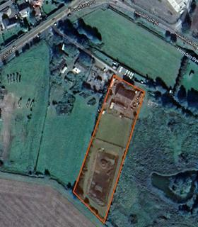 Land for sale - Treeton Road, Howden, Goole