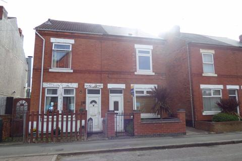 3 bedroom semi-detached house to rent - College Street, Long Eaton NG10 4NP