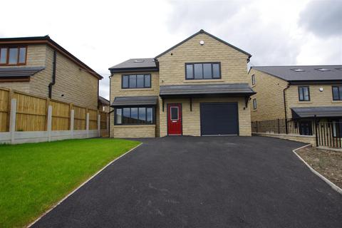 6 bedroom detached house for sale - Tyersal Gardens, Bradford