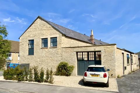 3 bedroom end of terrace house for sale - Gloucester Street, Cirencester
