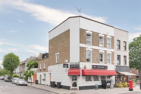 2 bedroom flat to rent - Barbauld Road, Stoke Newington, N16