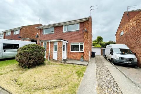 2 bedroom semi-detached house for sale - Kirkdale, Spennymoor