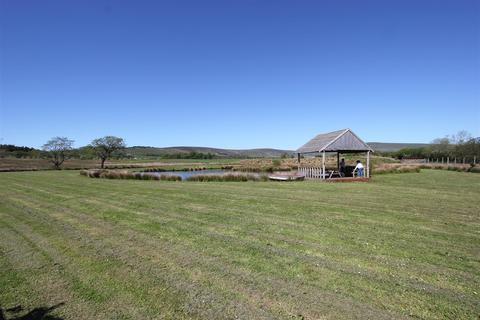 Land for sale - Land at Faith Farm , Delph lane, Claughton-On-Brock, Preston, Lancashire