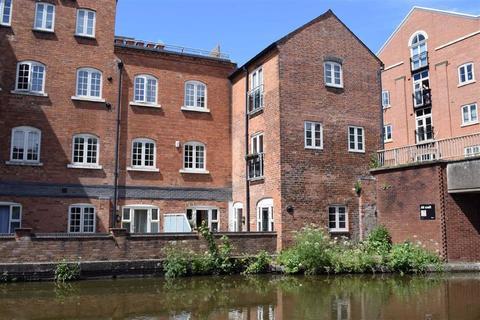 2 bedroom apartment for sale - Portland Street, Diglis, Worcester
