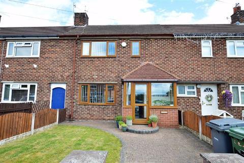 2 bedroom terraced house for sale - Prenton Dell Road, Prenton, CH43