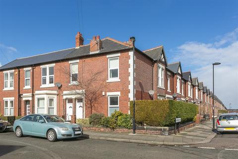 1 bedroom flat to rent - Stoneyhurst Road, South Gosforth, Newcastle upon Tyne