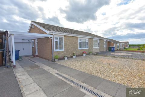 2 bedroom semi-detached bungalow for sale - Kenmoor Way, Chapel Park