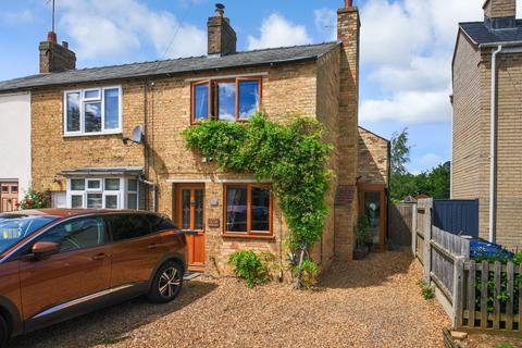 3 bedroom end of terrace house for sale - Histon Road, Cottenham, Cambridge