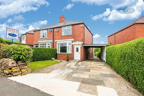 2 bedroom semi-detached house for sale - Stannington Road, Stannington, S6 6AE