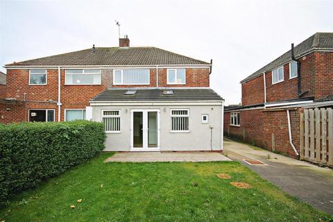 3 bedroom semi-detached house to rent - Grange Road, Carrville, Durham