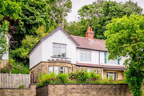 3 bedroom semi-detached house for sale - Rochdale Road, Halifax