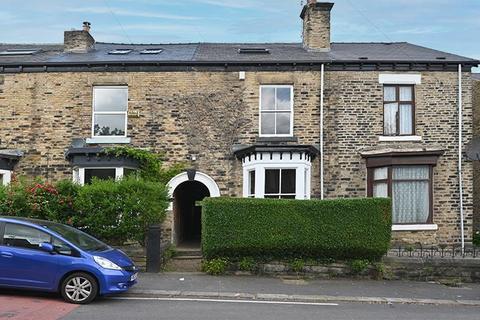 4 bedroom terraced house for sale - Rupert Road,  Nether Edge, Sheffield