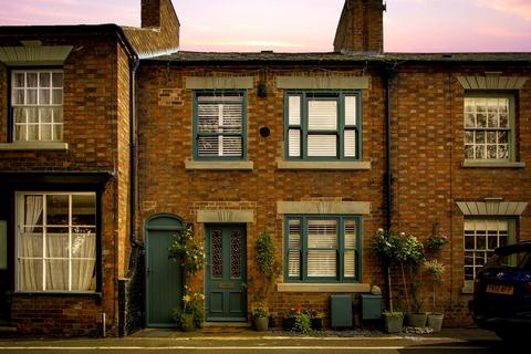 2 bedroom cottage for sale - Water Lane, Radcliffe-On-Trent, Nottinghamshire, NG12 2BY
