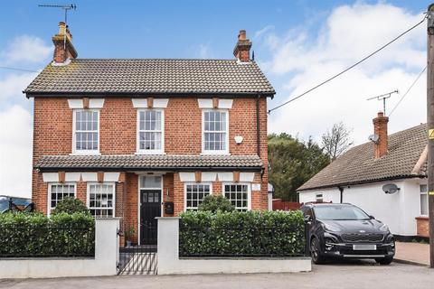 4 bedroom detached house for sale - Kents Hill Road, Benfleet