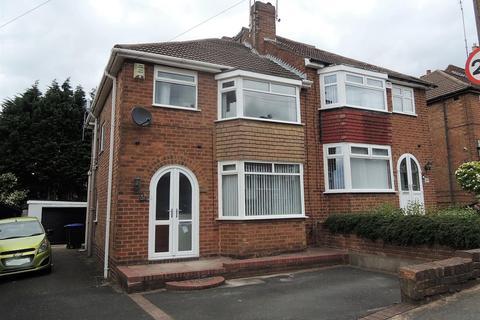 3 bedroom semi-detached house to rent - Hembs Crescent, Birmingham