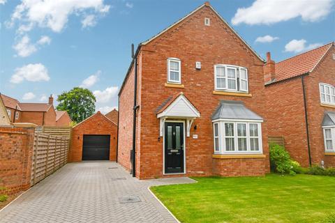 3 bedroom detached house for sale - Poppy Drive, Kirk Ella, Hull