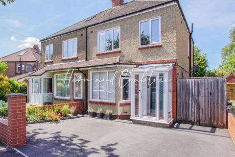 3 bedroom semi-detached house for sale - St Ina Road, Heath, Cardiff