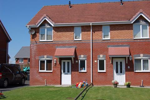 3 bedroom semi-detached house to rent - Hawthorn Place, The Hawthorns, Carlisle