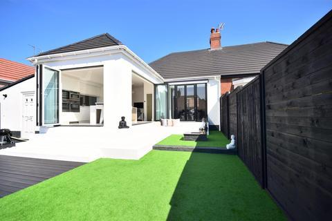 2 bedroom semi-detached bungalow for sale - St. Nicholas Avenue, Barnes, Sunderland