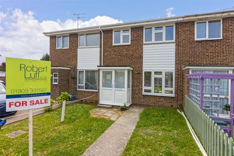 3 bedroom house for sale - Coleridge Close, Goring-By-Sea, Worthing