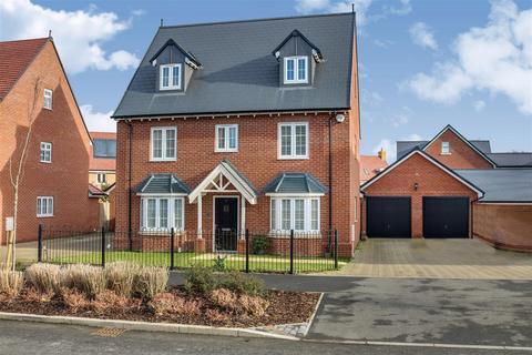 5 bedroom detached house for sale - Elizabeth Gardens, Hall Road, Rochford