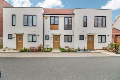 2 bedroom terraced house for sale - Kirkham Road, Southend-On-Sea