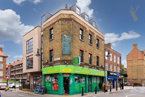2 bedroom flat for sale - Watney Street, London
