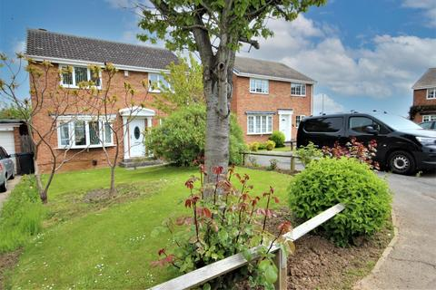 4 bedroom detached house for sale - Silverwood Close, Dale Park, Hartlepool