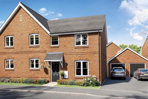 3 bedroom semi-detached house for sale - The Byford - Plot 55 at Hazel Rise, Hazel Rise, Hazel Close RH10