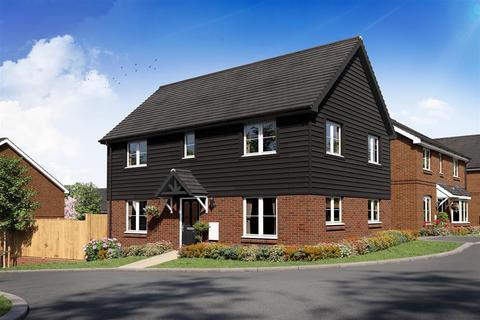 3 bedroom semi-detached house for sale - The Kingdale - Plot 54 at Hazel Rise, Hazel Rise, Hazel Close RH10
