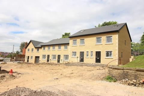 4 bedroom semi-detached house for sale - Old Hall Mews, Littleborough, Rochdale OL QA
