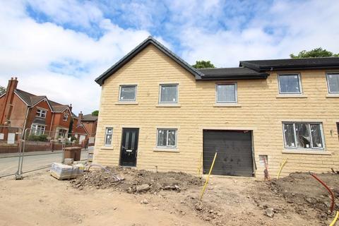 4 bedroom semi-detached house for sale - Old Hall Mews, Lttleborough, Rochdale OL QA