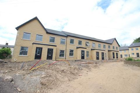 3 bedroom terraced house for sale - Old Hall Mews, Littleborough, Rochdale OL QA
