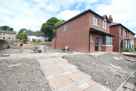 3 bedroom detached house for sale - Old Hall Mews, Littleborough, Rochdale OL QA