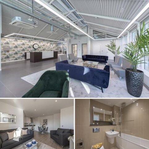 1 bedroom apartment to rent - Atrium Point, Greenford Road, London UB6