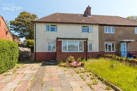 5 bedroom semi-detached house to rent - The Avenue, Brighton, BN2