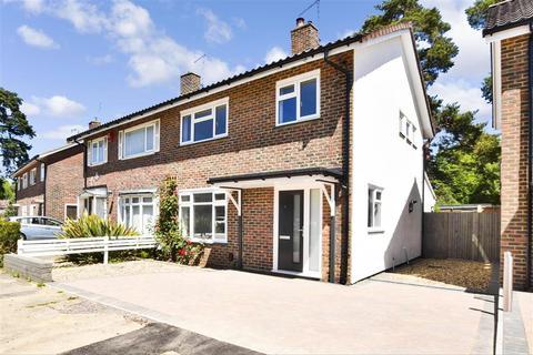 3 bedroom semi-detached house for sale - Warren Drive, Ifield, Crawley, West Sussex