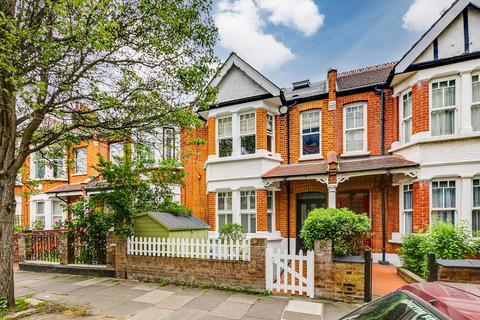 5 bedroom terraced house for sale - Larden Road, London, W3.
