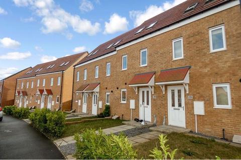 3 bedroom townhouse for sale - Harrington Way, Ashington, Northumberland, NE63 9JP