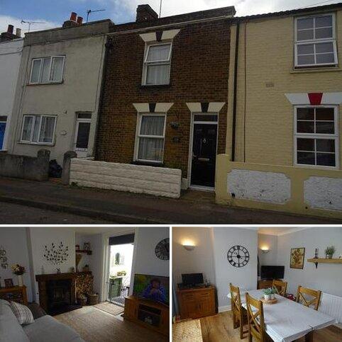 2 bedroom terraced house for sale - Britton Street, Gillingham, Kent. ME7 5ET