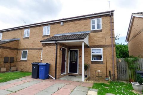 2 bedroom apartment to rent - Springwood, Hebburn