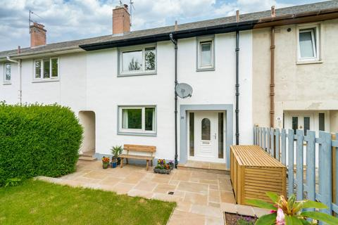 3 bedroom terraced house for sale - 20 Kenilworth Drive, Liberton, EH16 6DD