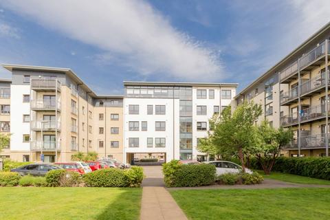 2 bedroom flat for sale - Flat 15, 3 Carmichael Place, Bonnington, EH6 5PJ