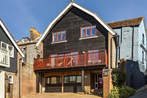4 bedroom townhouse for sale - Brewery Hill, Arundel, West Sussex, BN18